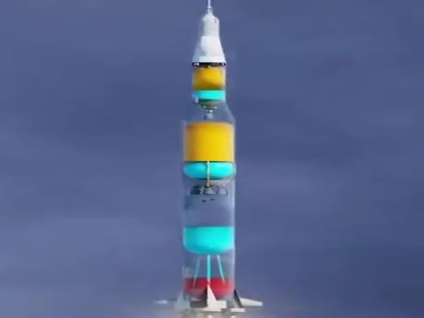If Rockets Were Transparent