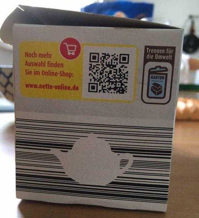 Unusual Barcodes (32 pics)