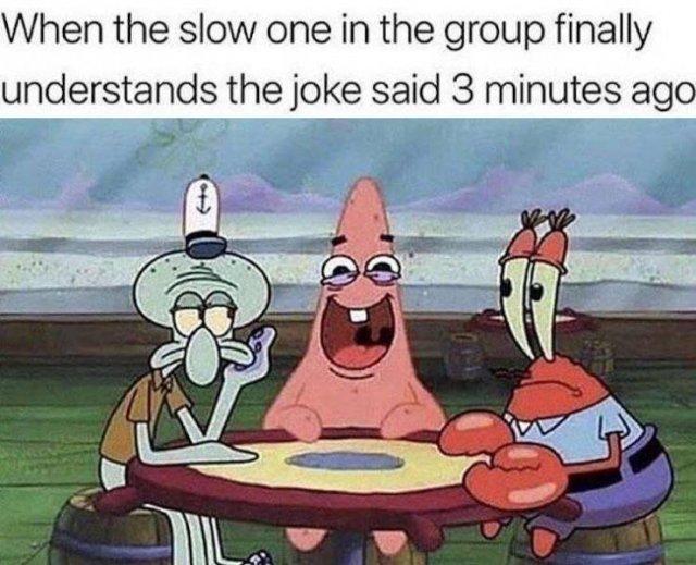 Random Funny Memes (87 pics)