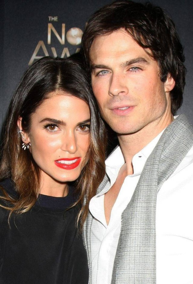 Celebrities Who Didn't Think Too Long To Get Married (19 pics)
