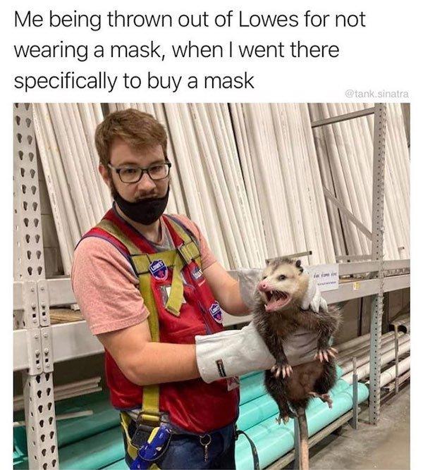 Quarantine Memes (32 pics)