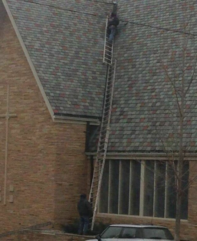 Who Cares About Safety? (40 pics)