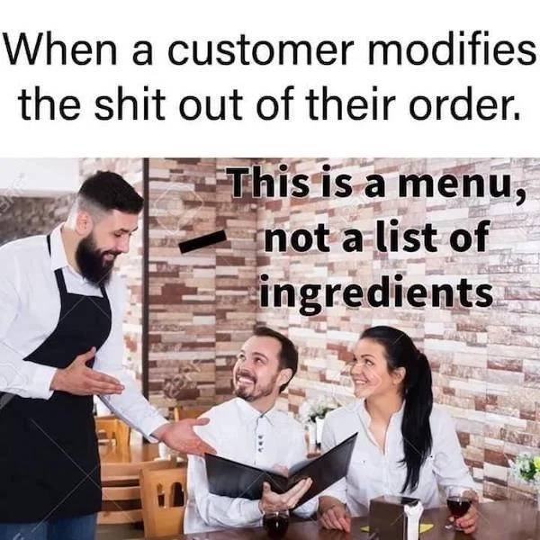 Server Memes (35 pics)