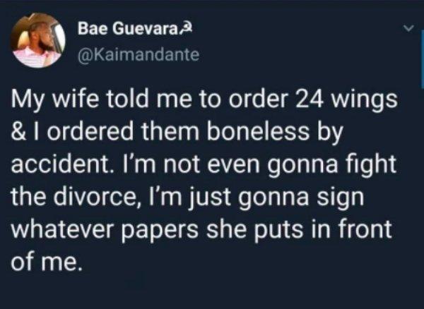 Married Life Humor (29 pics)