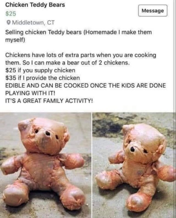 These People Know How To Sell (19 pics)