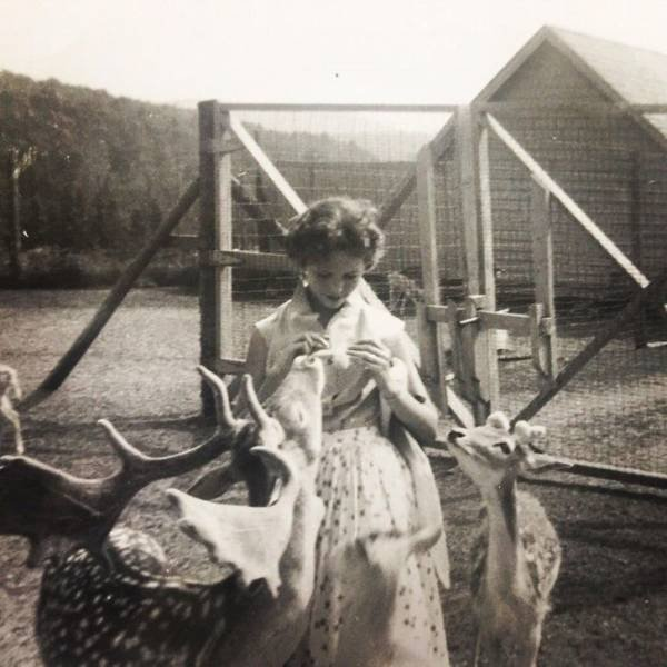 Great Old Family Photos (21 pics)