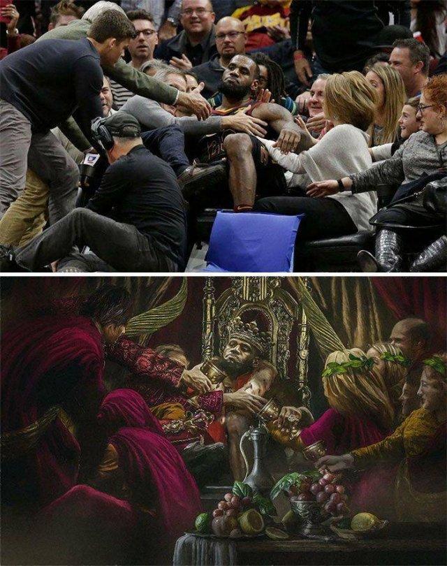 Accidental Renaissance Photos (45 pics)