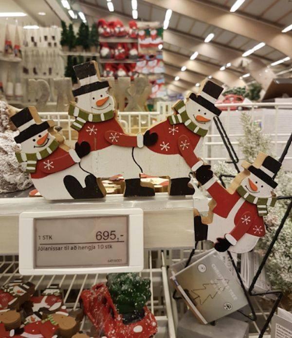 Bad Holiday Decorations (27 pics)