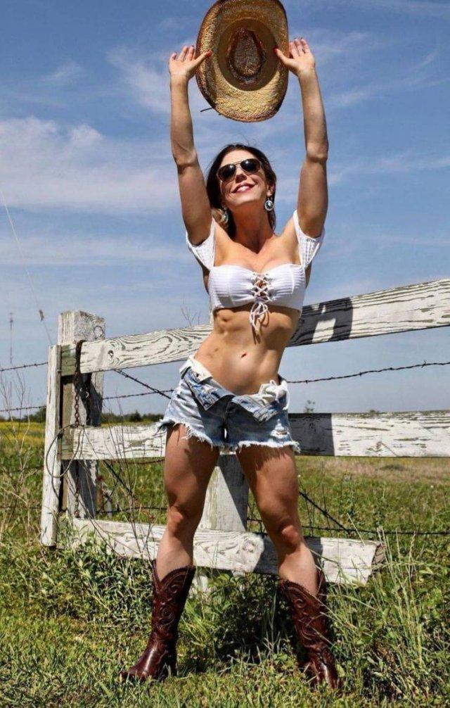 فتيات رياضية (45 صورة)