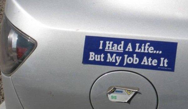 Funny Bumper Stickers (39 pics)