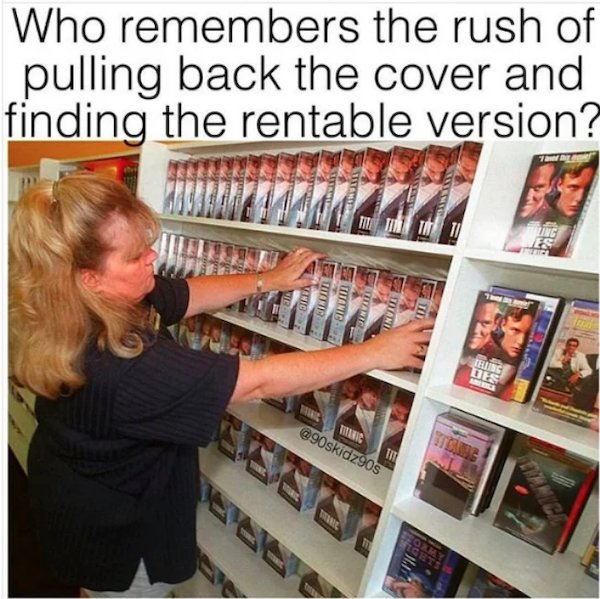 Time For Nostalgia (37 pics)