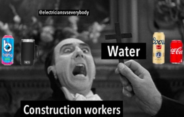 Construction Workers Memes (31 pics)