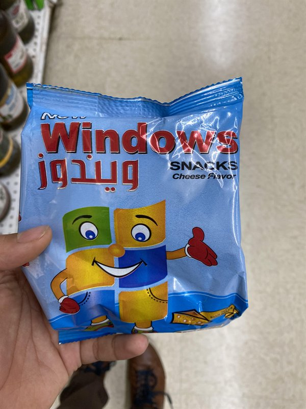 Fake Brands And Product Names (27 pics)