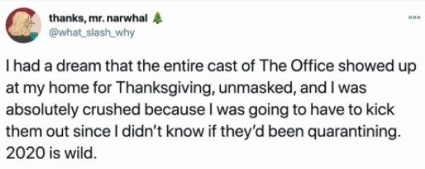 Thanksgiving Memes (33 pics)