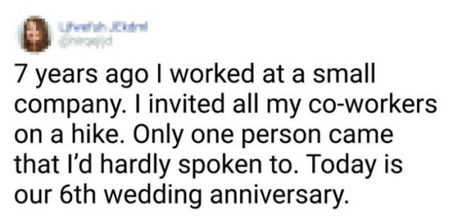 Wholesome Stories (37 pics)