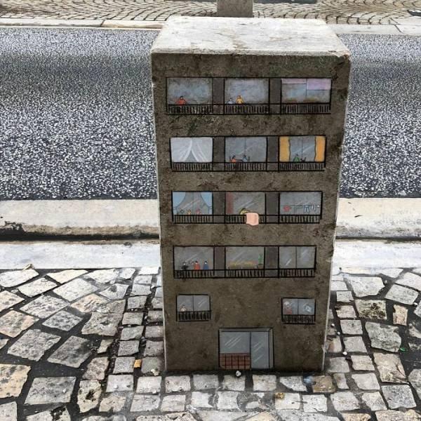 Great Street Art (29 pics)