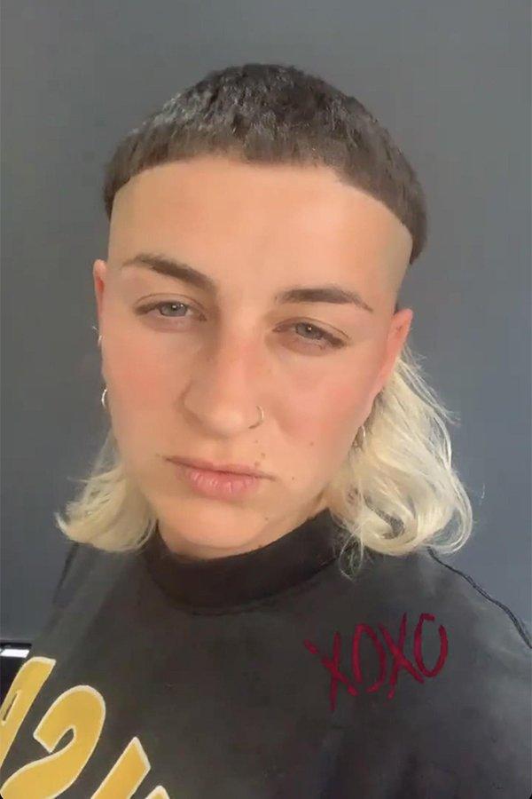 Weird Haircuts (33 pics)
