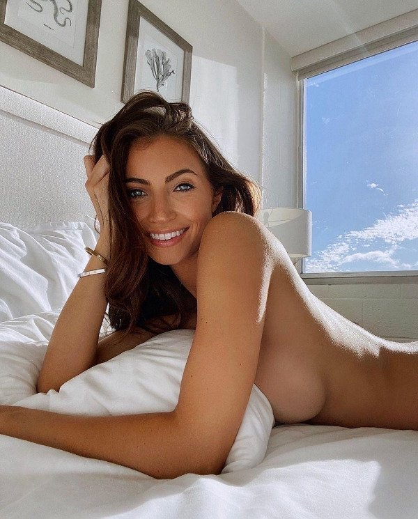 Girls With Beautiful Smiles (39 pics)