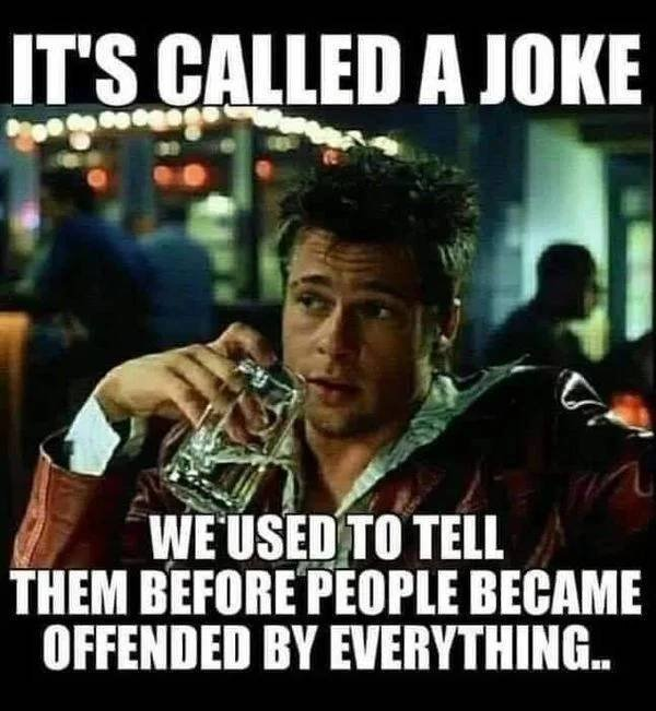 Offended By Everything (32 pics)