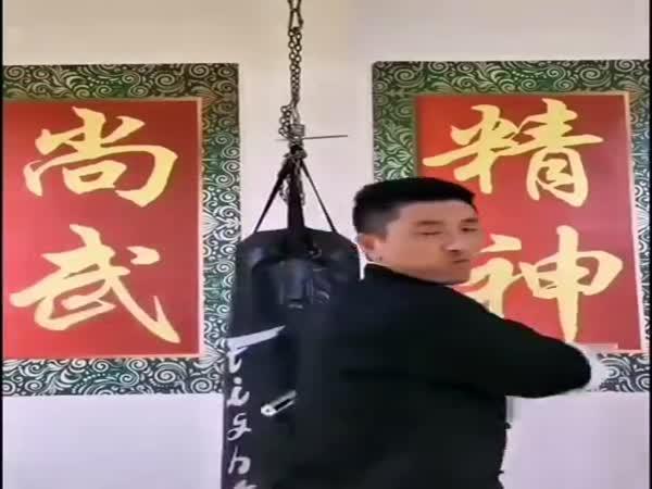 Nunchaku Master