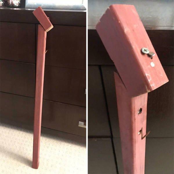 Weird DIY Stuff (45 pics)