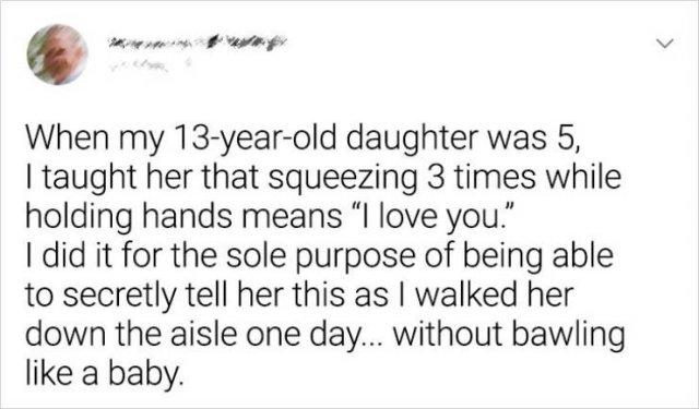 Parenting Tweets (12 pics)