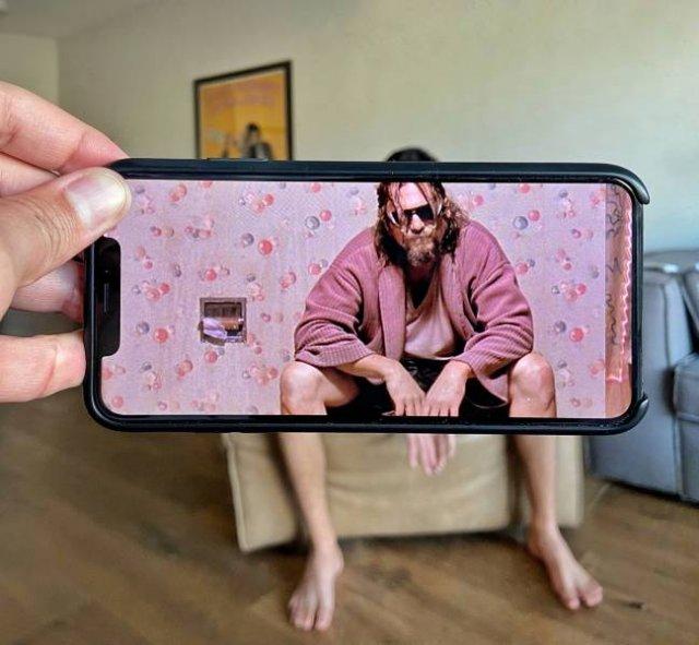 Unusual Smartphone Photos By Yahav Draizin (34 pics)