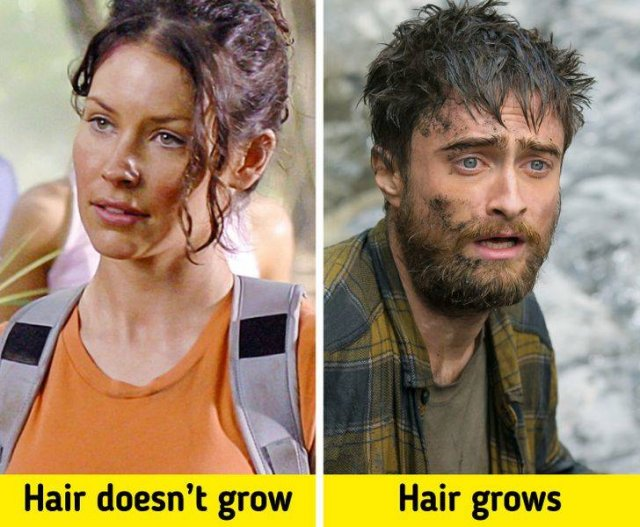 Things That Could Happen Only In Movies (26 pics)