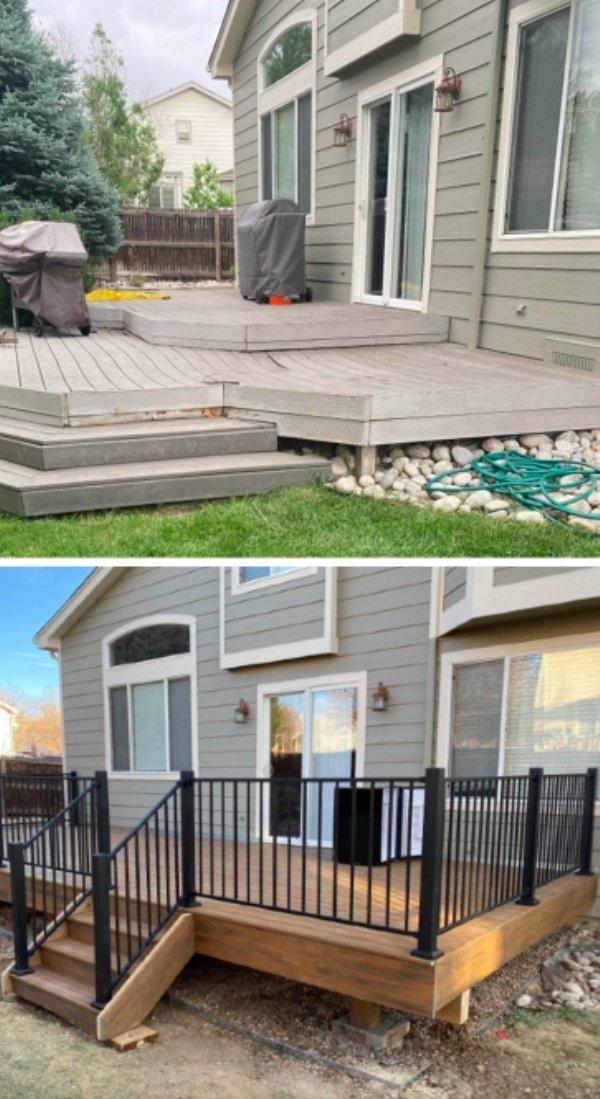 Creative Renovations (33 pics)