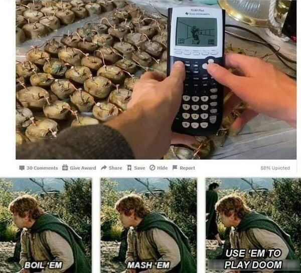 Memes And Pictures For Gamers (41 pics)