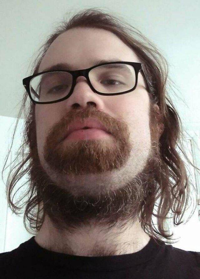 Weird Haircuts (49 pics)