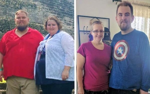 Amazing Weight Loss (37 pics)