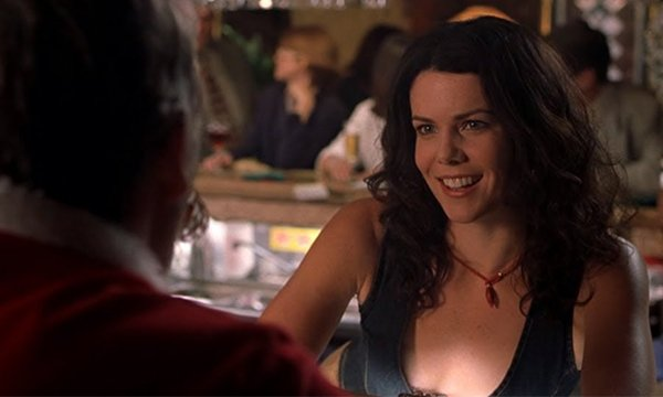 Hot Christmas Movie Characters Of All Time (12 pics)