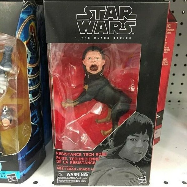 Creepy Toys (37 pics)