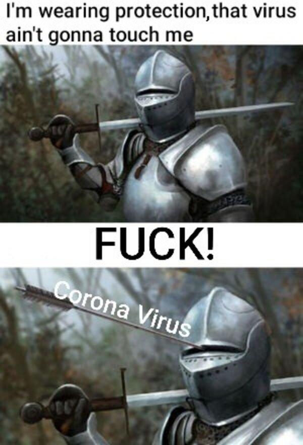 Memes For Grown-Ups (40 pics)