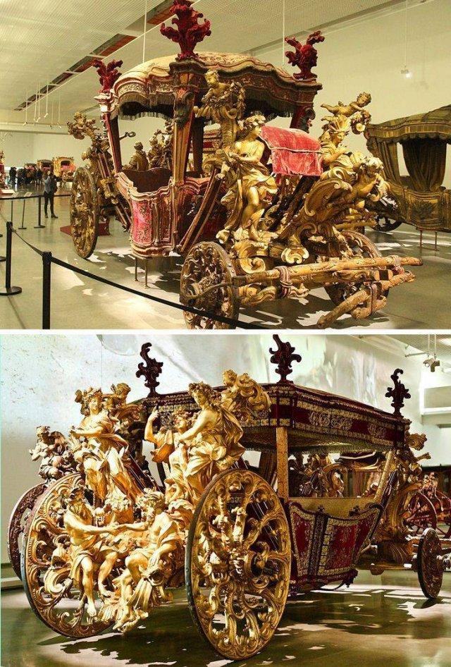 Unique Museum Exhibits (21 pics)