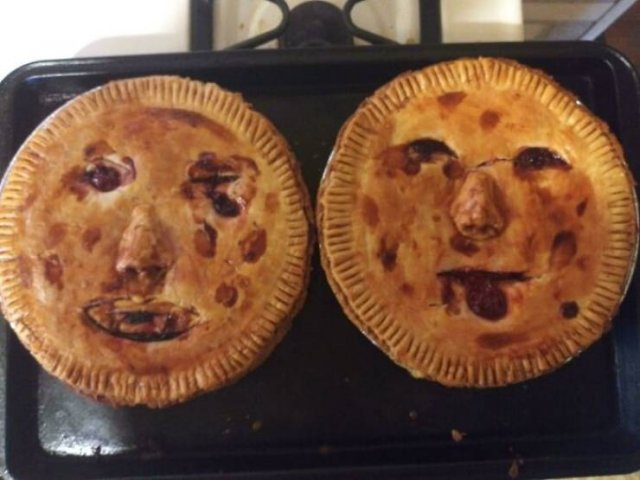 Cooking Went Wrong (29 pics)