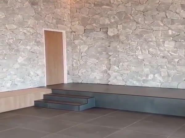 That's A Secret Room