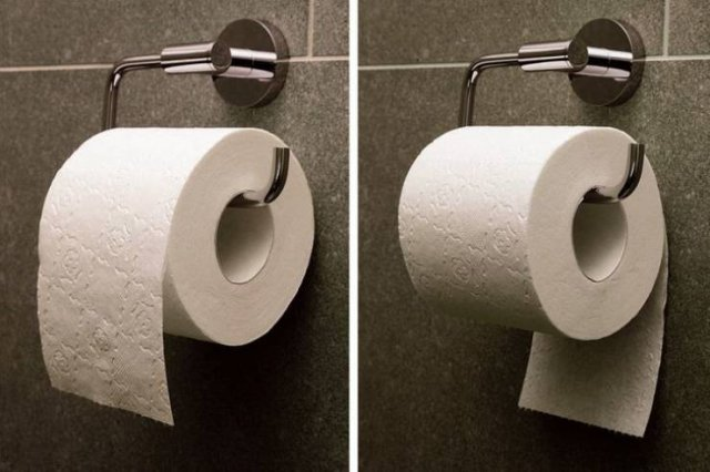 Two Types Of People (16 pics)