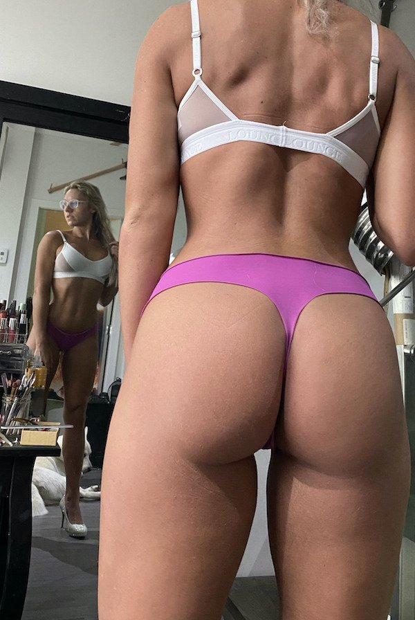 Sporty Girls (44 pics)