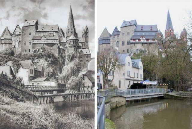 World Changes Over 100 Years (17 pics)