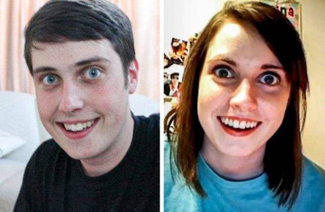 Celebrity Doppelgangers (19 pics)