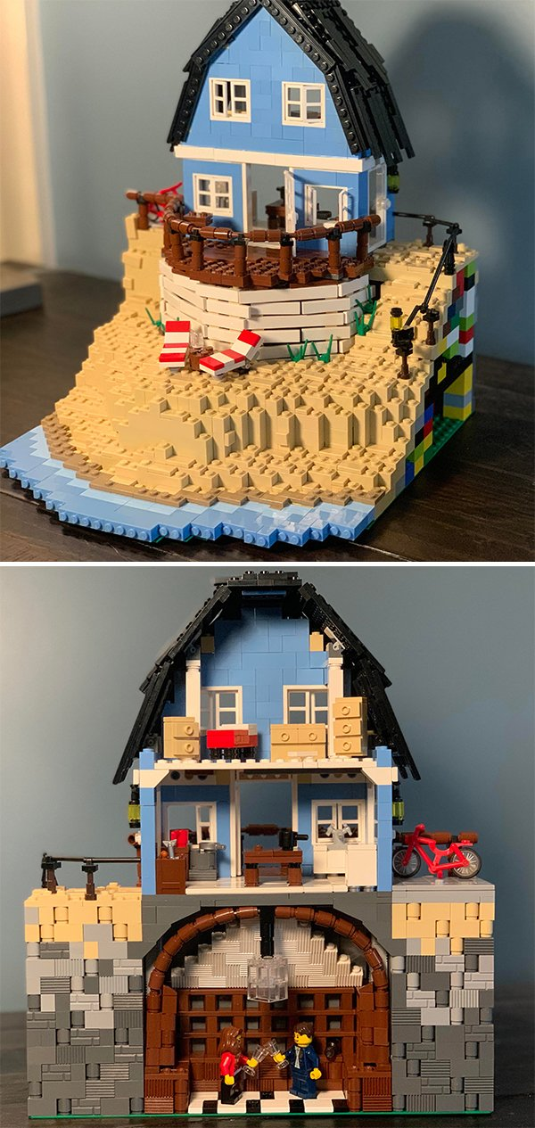 LEGO World (31 pics)