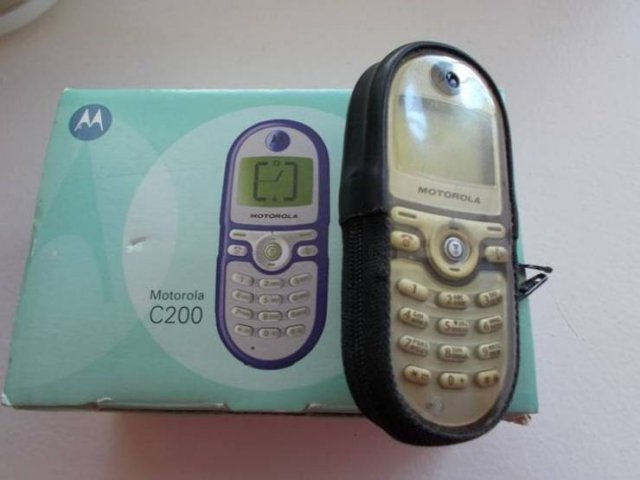 These Thigs Were Cool In The 2000's (23 pics)