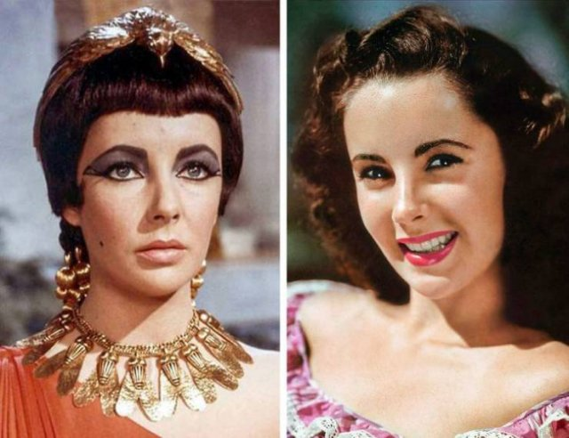 Women Beauty Standards Over The Past 100 Years (18 pics)