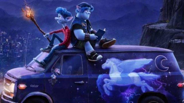 2020 Best Movies (24 pics)