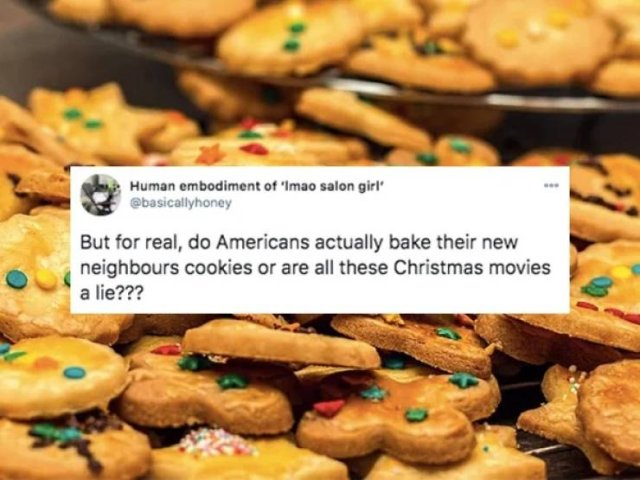 Non-Americans Can't Figure Out With These American Christmas Traditions (29 pics)
