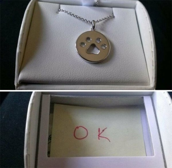 Best Christmas Gifts People Ever Received (28 pics)