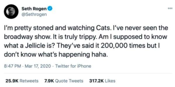 Funny Celebrity Tweets (28 pics)