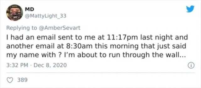 Annoying Work Emails (27 pics)